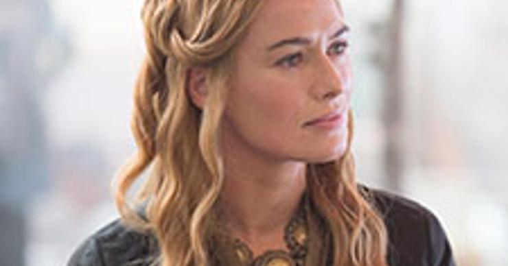У звезды сериала «Игра престолов» родилась дочь