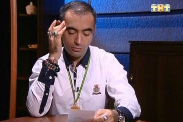 Зираддин Рзаев был героем шестого сезона проекта