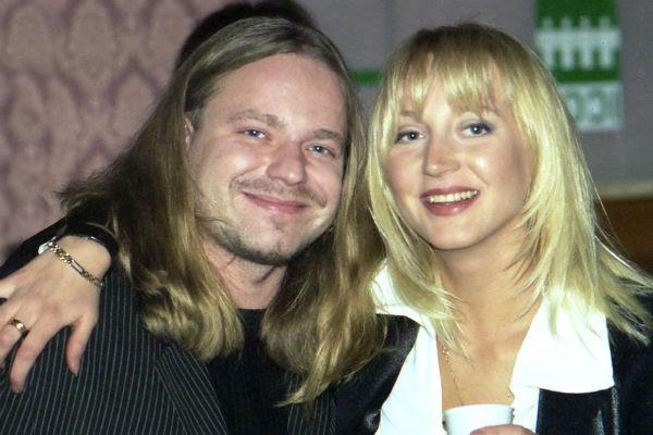 Экс-пара была вместе почти пять лет
