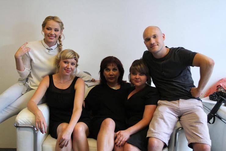 Марина Федункив прославилась после роли в «Реальных пацанах»
