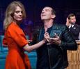 Наталья Водянова и Антонио Бандерас показали страсть