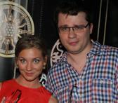 Гарик Харламов о Кристине Асмус: «Мы очень разосрались – и я прошел всю игру «Ассасин»