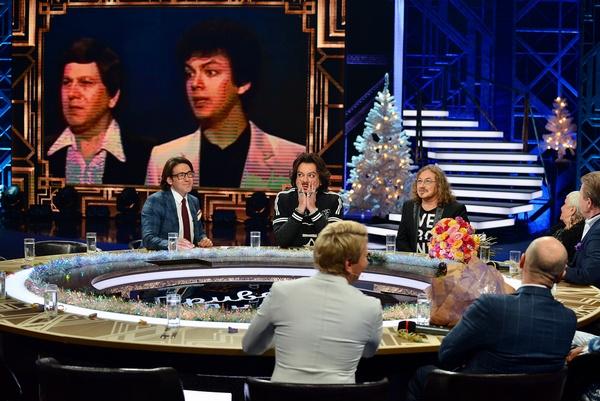 В студии Андрея Малахова появятся звезды российского шоу-бизнеса