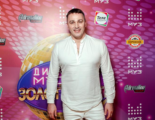 Кирилл Андреев (Иванушки International)