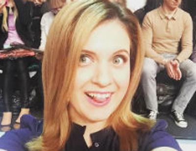 Анастасия Денисова устроила грандиозный девичник