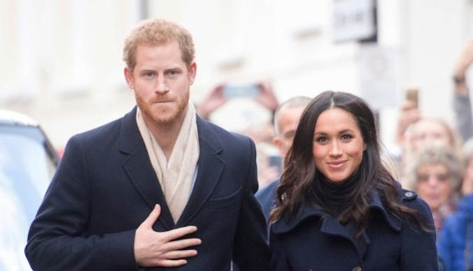 Принц Гарри и Меган Маркл официально отказались отмечать Рождество с Елизаветой II