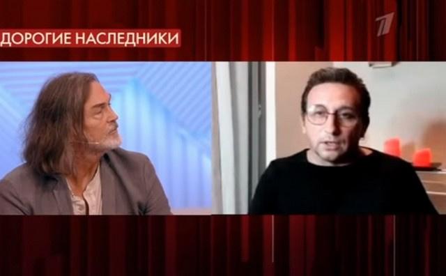 Друг Стефановича рассказал о внебрачном сыне режиссера