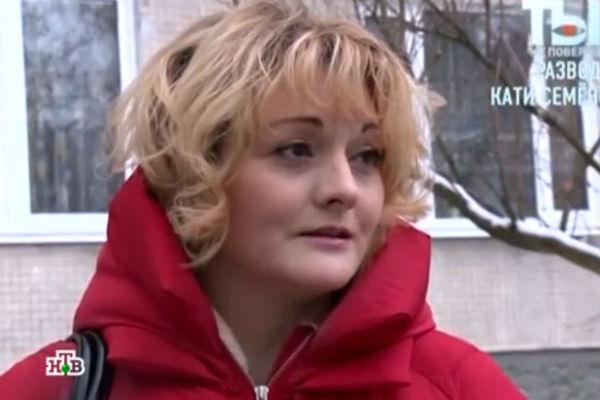 Наталья Старых отрицает обвинения в свой адрес