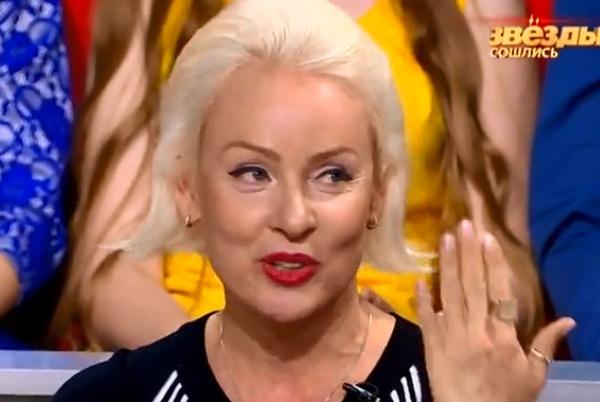 Жанна Эппле счастлива быть матерью и бабушкой