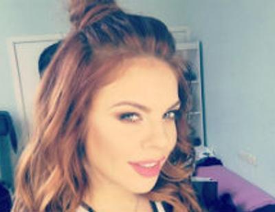 Анастасия Стоцкая переживает из-за скандала на «Евровидении»