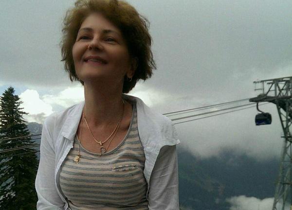 Светлана Гордеева надеется, что справедливость восторжествует