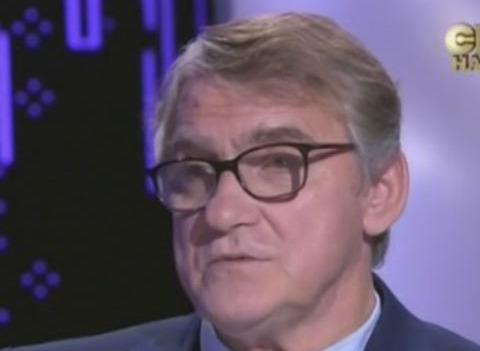 Валерий Гаркалин: «Я то в инфарктах, то в комах»
