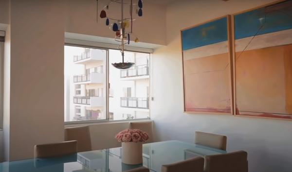 Амиран Сардаров тратит на квартиру в Лос-Анджелесе почти полмиллиона в месяц