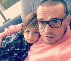 Сын рэпера Гуфа заменил отца на съемках клипа «Автомат» с Егором Кридом
