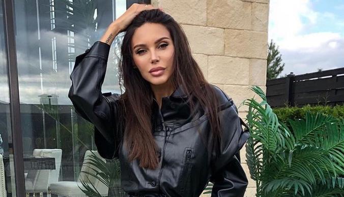 Богатая разведенка: Оксана Самойлова зарабатывает десятки миллионов в месяц