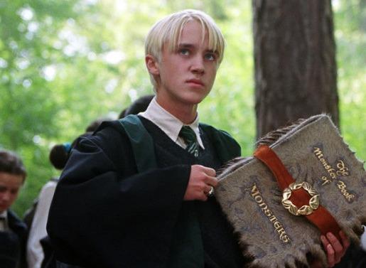Поклонники не узнали сильно постаревшего Малфоя из «Гарри Поттера»