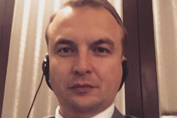 Игорь Сивов покорил сердце певицы