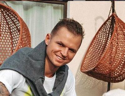 Дмитрий Тарасов подал в суд на бывшую жену