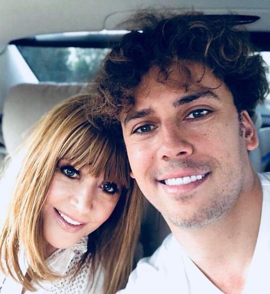 Алла Борисовна буквально расцвела в браке с Галкиным