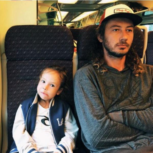 Сэм и Дмитрий Анохин