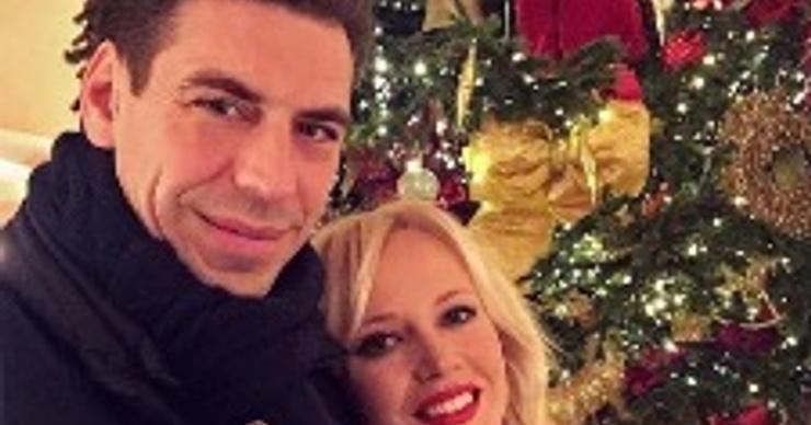 Дмитрий Дюжев с супругой вынуждены сдерживать гнев при детях