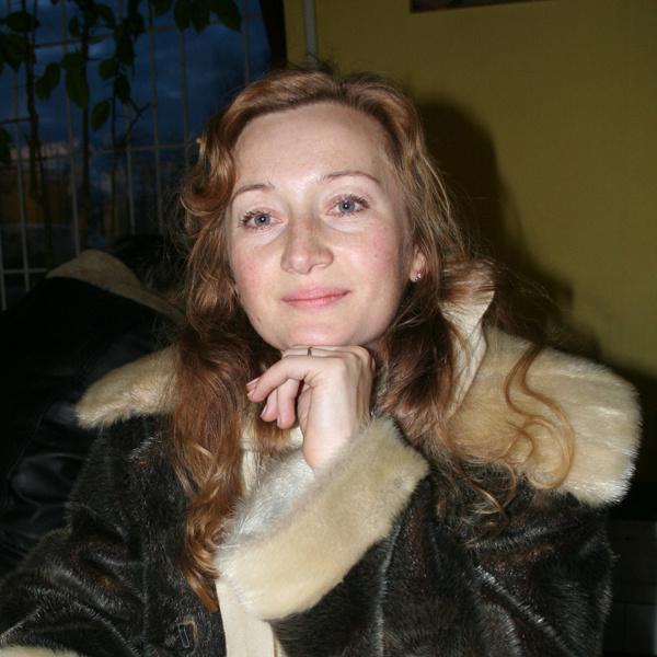 Наталья Симонова