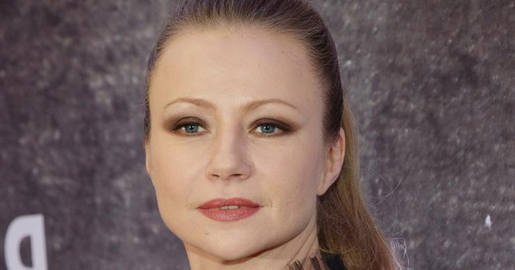 Беременная Мария Миронова: «Женщины в положении становятся сентиментальны и прожорливы»
