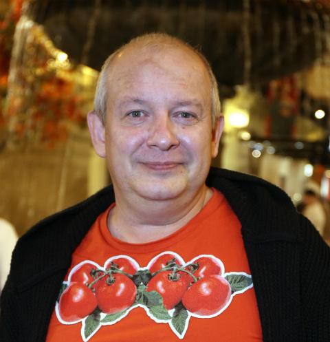 Елена Ксенофонтова: «Марьянову поставили циничный и пошлый памятник»
