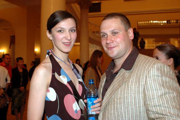 Актриса и ее супруг вместе уже более 15 лет