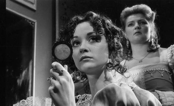 Сцена с зеркальцем стала ключевой для образа персонажа актрисы