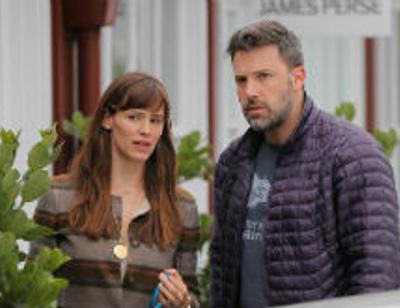 Бен Аффлек и Дженнифер Гарнер объявили о разводе