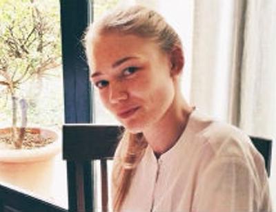 Оксана Акиньшина не любит праздновать Новый год