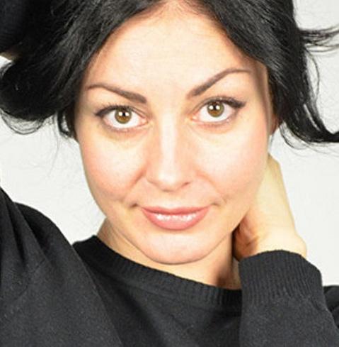 Умерла звезда сериала «Роксолана, пленница султана» Юлия Волчкова