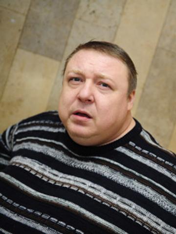 Актер Александр Семчев отказался от встречи со своим внебрачным сыном