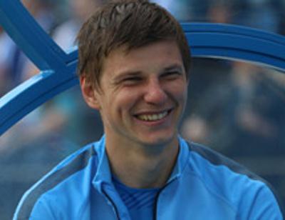 Андрей Аршавин не знает, чем займется после ухода из «Зенита»