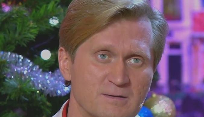 Звезда «Уральских пельменей» Андрей Рожков отдает всю зарплату жене