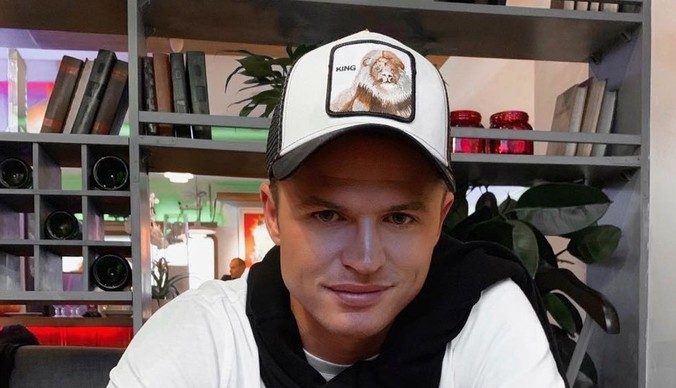 Дмитрий Тарасов погасил долг по алиментам