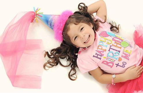 Стильные штучки: звездные дети, которые заслужили звание маленьких модников