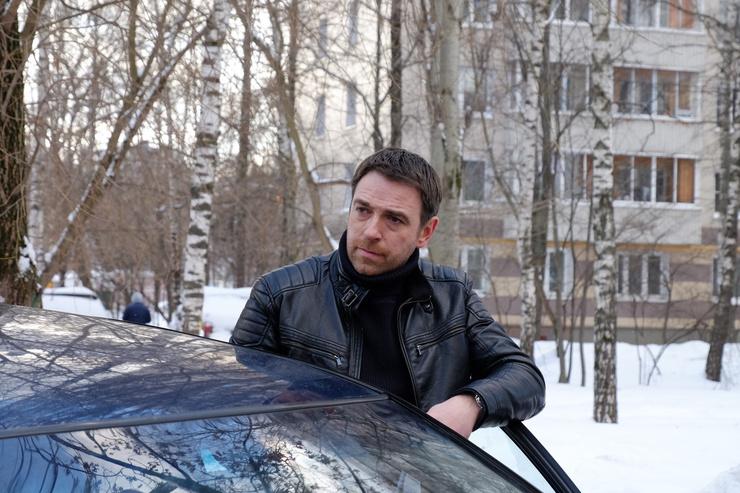 Сергей Гузеев