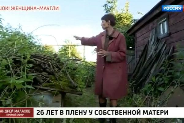 Надежда и Татьяна уже давно не следят за огородом