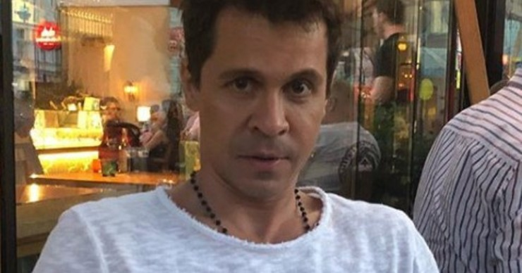 Павел Деревянко показал подросшую дочь
