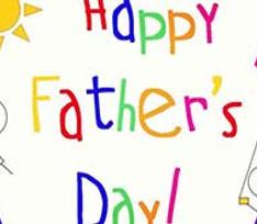 Звезды отмечают День отца