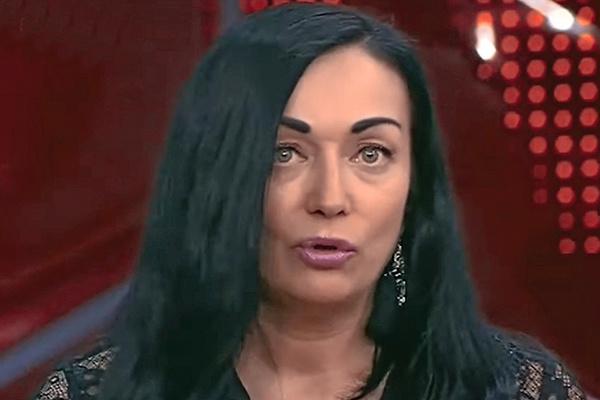Директор актрисы Ирина Цветкова