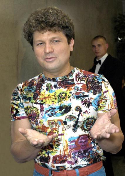 Сергей Минаев рассказал свою версию случившегося с Владом Листьевым