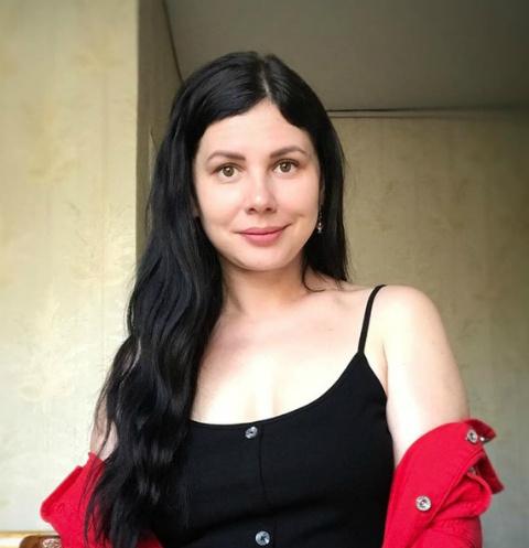 Марина Балмашева