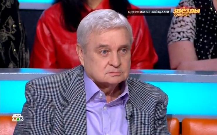 Александр Стефанович вспомнил эпизоды из жизни с Аллой Пугачевой