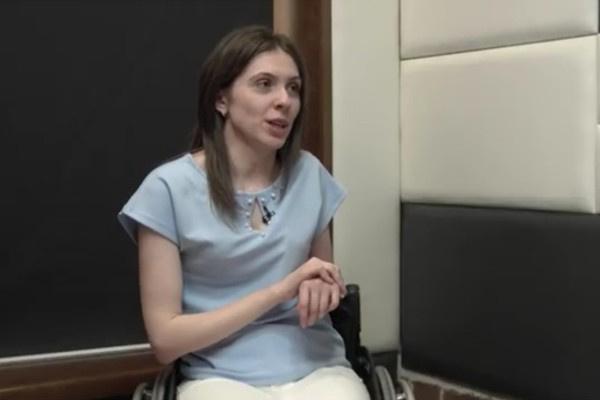 Диана Муртазова пострадала от осколка снаряда 3 сентября