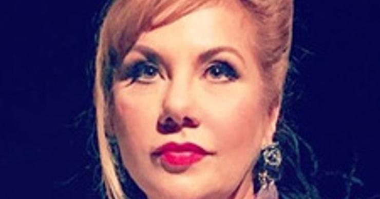 Постройневшую Марину Федункив назвали новым секс-символом