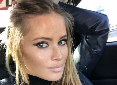 Дана Борисова обратилась в органы опеки: «Дочь боится идти в школу из-за угроз отца»