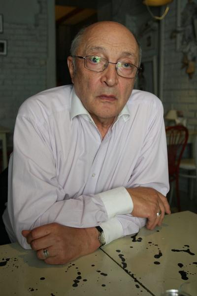 Михаил Козаков был одним из возлюбленных Анастасии Вертинской